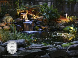 Garden Winner Lighting & Design