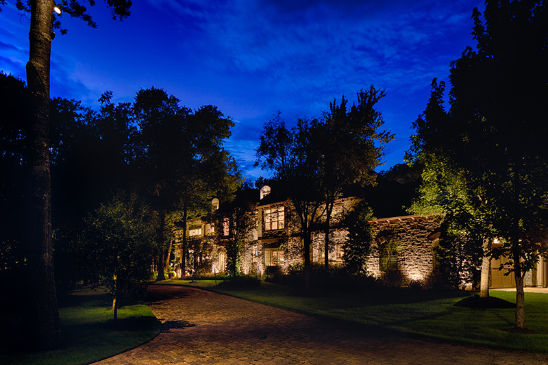 Light It Right - Award Winning LED Landscape Lighting