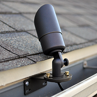 Gutter Mount (Adjustable)