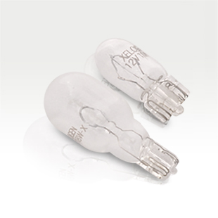 Wedge Base Xenon Lamps