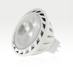Eco-Star MR16 LED 2700k