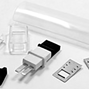 Dbl-Sided Connector Kit - LED Strip Light