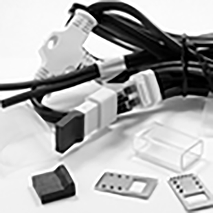 T Power Feed Connector Kit - LED Strip Light
