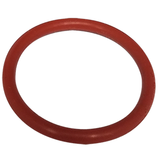 Silicone O Ring Seals