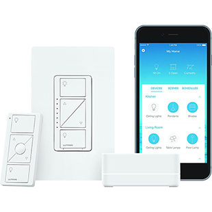 Lutron Caséta Smart Home Timer