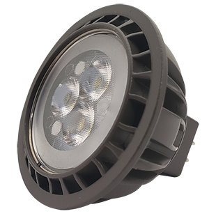 MR16 LEDs - Silver Green