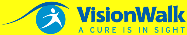 VisionWalk - Foundation Fighting Blindness